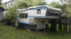 Truck Bed Camper (older) for Sale in Indianapolis, IN