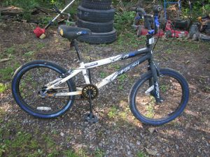"""Kent 20"""" BMX bike for Sale in Selinsgrove, PA"""