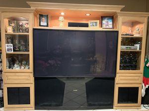 Entertainment Center for Sale in San Bernardino, CA