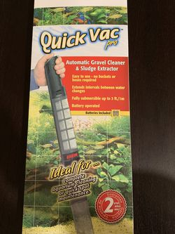 Eheim Quick Vac Pro for Sale in Land O Lakes,  FL