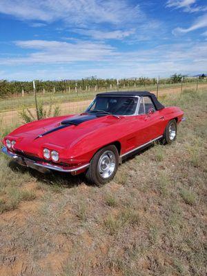 1967 Chevy Corvette convertible for Sale in Rotonda West, FL
