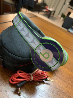 SEAHAWKS BEATS Solo HD Headphones for Sale in Renton, WA