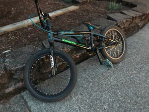"18"" Bmx bike for Sale in Boring, OR"