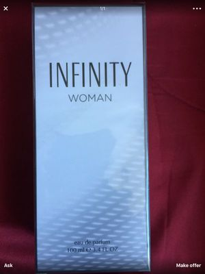 Infinity Woman Perfume for Sale in San Diego, CA