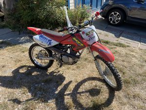 Honda XR100R dirt bike for Sale in Vallejo, CA