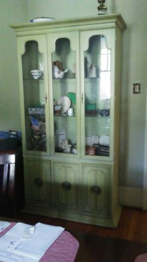 Cabinet for Sale in Eden, NC