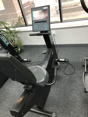 Cyber exercise bike for Sale in Utica, MI