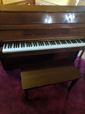 Piano for Sale in Windsor, OH