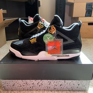 Jordan 4 for Sale in Raleigh, NC