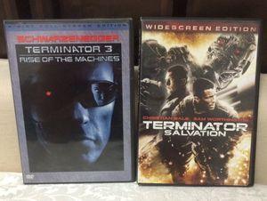 Terminator DVD for Sale in Miami, FL