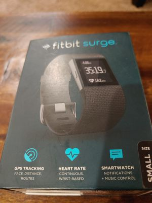 Fitbit Surge for Sale in North Canton, OH