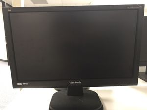 Computer monitors 22 and 27 inch for Sale in Bellevue, WA