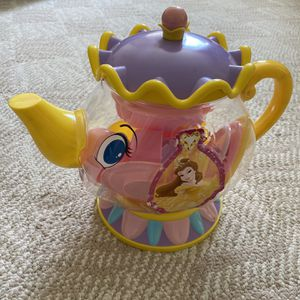 Disney Tea Set for Sale in Boca Raton, FL