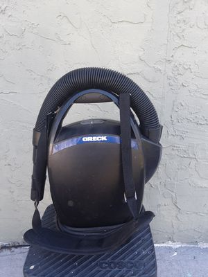 VACUUM!!! Orek housekeeper cc1600 XL for Sale in NEW PRT RCHY, FL