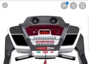 Sole F80 treadmill for Sale in Brooklyn, NY