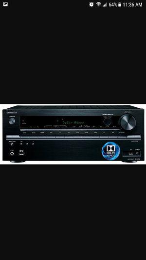 Onkyo HT-R693 Atmos AV Receiver for Sale in Atlanta, GA