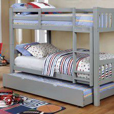 New Twin/Twin Bunk Beds in Different Colors and Sizes for Sale in Lemon Grove, CA