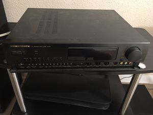 Marantz Av Preamplifier tuner Av600 for Sale in Houston, TX