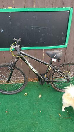 Mongoose bike for Sale in Wenatchee,  WA