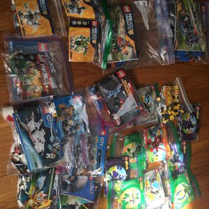Bundle Of Lego Sets for Sale in Atlanta, GA