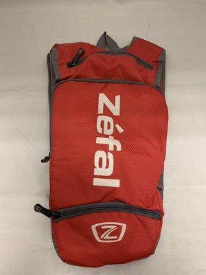 "Zefal Two Liter Hydration Backpack . Measures 18"" x 8"" for Sale in Keyport, NJ"