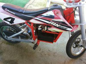 Razor motor bike for Sale in San Diego, CA