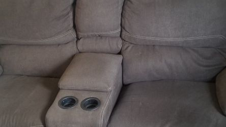 Recliner Couches, Very Good Condition for Sale in Oakland,  CA