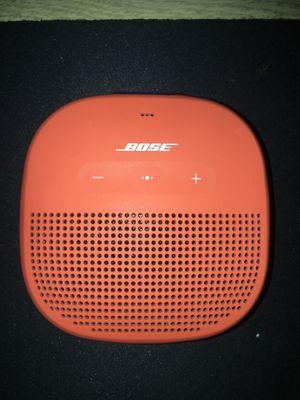 Mini Bose Speaker (Bluetooth) for Sale in Stamford, CT