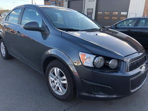 Chevy sonic 2013 only 86, Thousand milles for Sale in Fort Washington, MD
