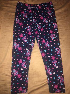 Trolls leggings for little girls for Sale in Bronx, NY