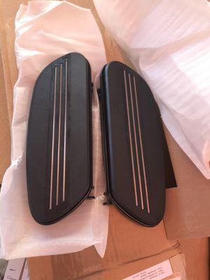 Harley Street Glide Footboards & Break Pedal 2019 for Sale in Hialeah, FL