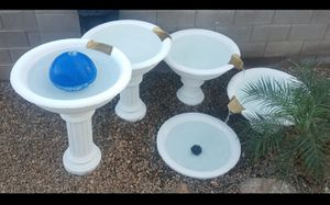 Water Fountain for Sale in Gilbert, AZ