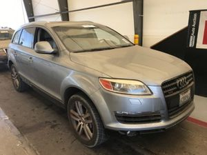 2007 Audi Q7 for Sale in Ontario, CA