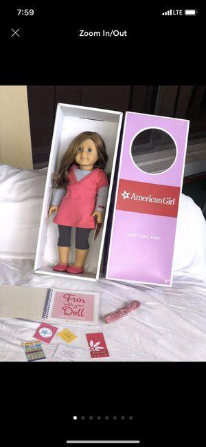 American Girl Doll Just Like Me (2009) for Sale in Tamarac, FL