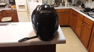 Icon. Motor cycle helmet for Sale in Livingston, LA