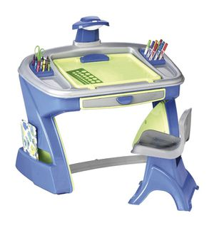 Kids Desk (NEW) - $25 for Sale in Chantilly, VA