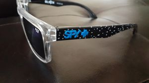 "Spy Block ""Helm"" type sunglasses for Sale in Elgin, IL"