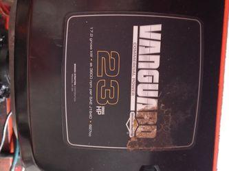 Vanguard Pressure washer Orange All Parts Runs Great l for Sale in Las Vegas,  NV