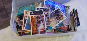 Many Baseball Cards for Sale in Bellevue, WA