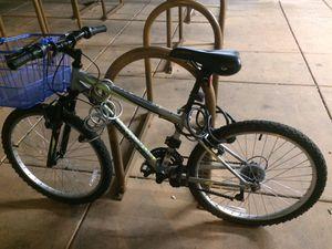 24 inch Mountain Bike for Sale in Scottsdale, AZ