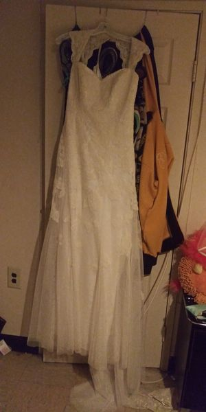 Wedding gown for Sale in Baltimore, MD