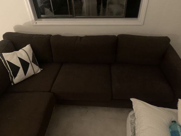 IKEA Sectional 5 Seats