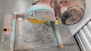 Target ridgid saw for Sale in Alexandria, VA