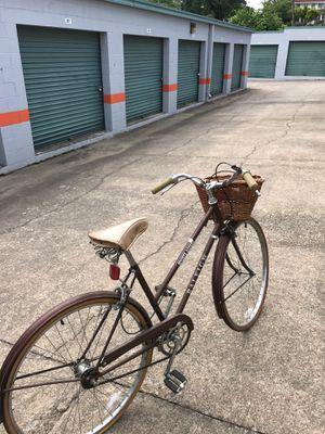 "Vintage Raleigh Sport 3 Speed Cruiser Women 26"" Tourist Bike for Sale in University, VA"
