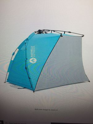 Small sun tent,, this is new for Sale in Chesapeake, VA