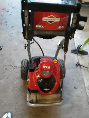 Pressure washer good condition for Sale in Fullerton, CA