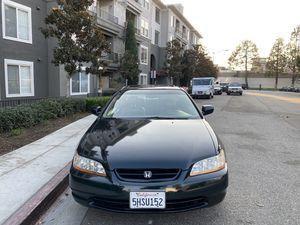 1999 Honda Accord for Sale in Anaheim, CA