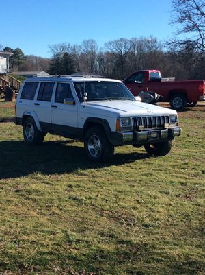 1990 Jeep Cherokee for Sale in AMELIA CT HSE, VA