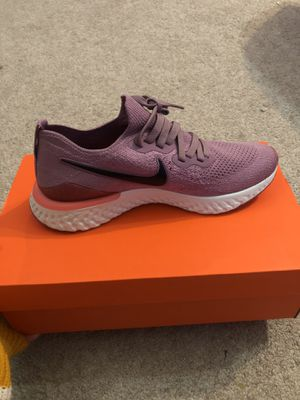 Nike Epic React Flyknits - Brand New Size 81/2 for Sale in Wichita, KS