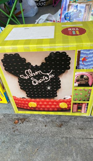 2 sets of balloons panels for Sale in Windermere, FL